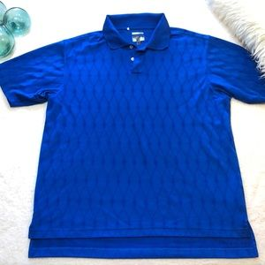 adidas Men's Polo Shirt